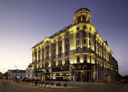 ホテル ブリストル ラグジュアリー コレクション ホテル ワルシャワ 写真