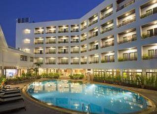 アレカ ロッジ ホテル 写真