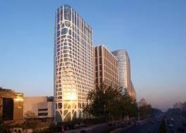 コンラッド 北京