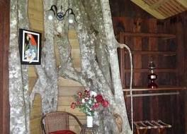ルペ シナ ツリーソート ホテル 写真