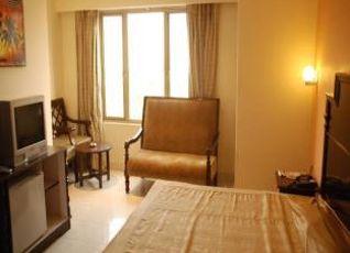 ホテル ガンガーラタン 写真