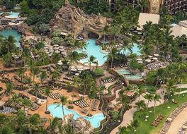 Aulani, A Disney Resort & Spa 写真