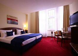 ベスト ウェスタン サヴォイ ホテル 写真
