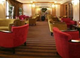 メルキュール パリ テルミニュス ノール ホテル 写真