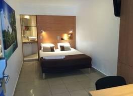カライベス ホテル 写真