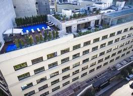 ル ブリストル ホテル