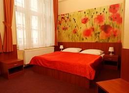 ホテル ズラタ ヴァハ 写真