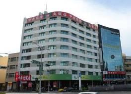 センター ホテル