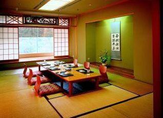 ホテル ニュー オータニ 長富宮 写真