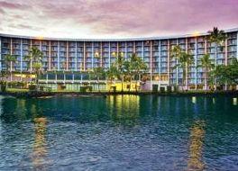 ヒロ ハワイアン ホテル
