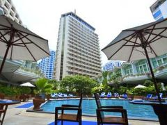 デュシタニ バンコク ホテル