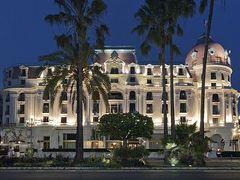 ホテル ル ネグレスコ