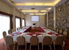 サロバ パナフリック ホテル 写真
