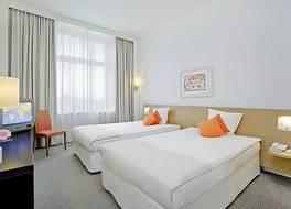 ノボテル ビリニュス ホテル 写真