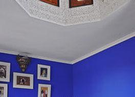 リヤド 58 ブルー 写真