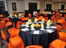 エンバシー スイーツ オースティン セントラル ホテル 写真
