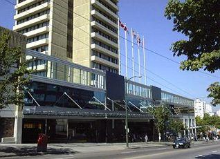 エンパイア ランドマーク ホテル 写真