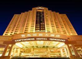 コプソーン ホテル