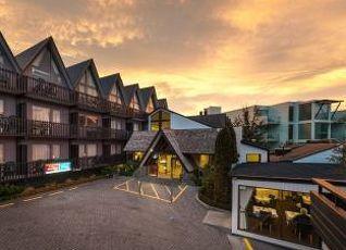 ハートランド クイーンズタウン ホテル 写真