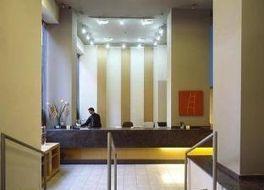 ホテル サグラダ ファミリア 写真