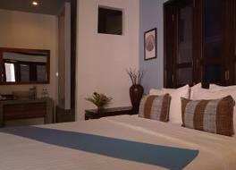 インディコ ハウス ホテル 写真
