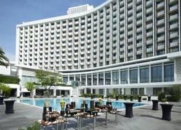 ヒルトンアテネ ホテル