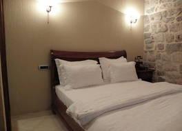 ホテル ヴィラ ドゥオモ 写真