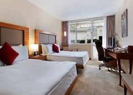 ヒルトン プラグ ホテル 写真