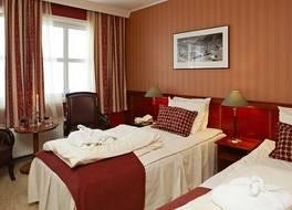 スピッツベルゲン ホテル 写真