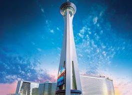 ストラトスフィア カジノ & タワー ホテル
