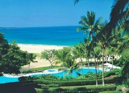 ハプナ ビーチ プリンス ホテル 写真