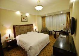 グランド リージェンシー ホテル 写真