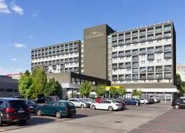 ホテル ブラチスラヴァ 写真