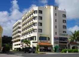 グランド プラザ ホテル