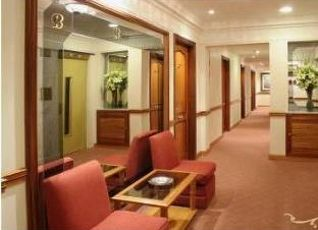 ブリストル ホテル 写真