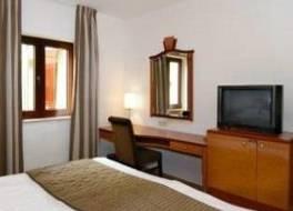 ホテル スカンディック グランプラス 写真