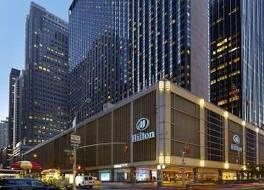 ニューヨーク ヒルトン ミッドタウン ホテル