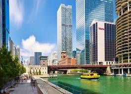 ウェスティン シカゴ リバー ノース 写真