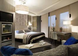 ホテル メルキュール ディジョン サントル クレマンソー 写真