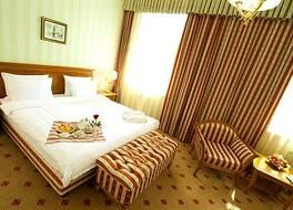 グランド ホテル テンシャン