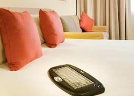 ノボテル ロンドン パディントン ホテル 写真