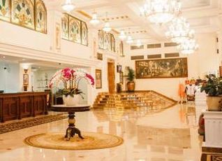 ホテル マジェスティック サイゴン 写真