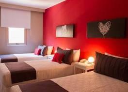 パラシオ サン テルモ ブティック ホテル 写真