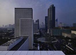 プルマン ジャカルタ インドネシア 写真
