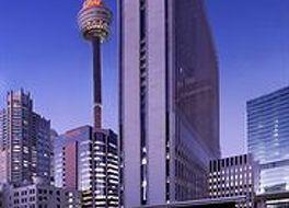 Hilton Sydney 写真