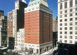 ザ キタノ ニュー ヨーク ホテル 写真