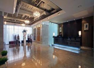 ラマダ ホテル & スイーツ ソウル 南大門 写真