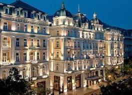 コリンシア ホテル ブダペスト