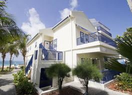フラミンゴ ビーチ リゾート 写真