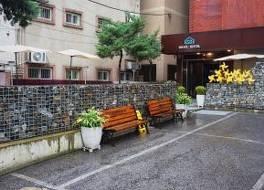 ソウル 53 ホテル 写真